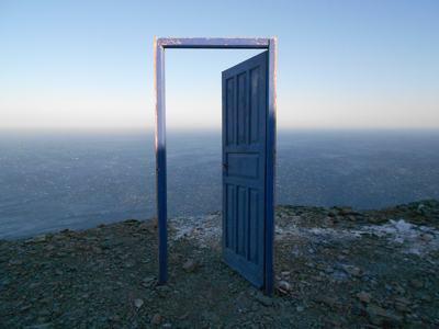 Trasformare Una Porta Chiusa In Un Cancello Che Si Apre